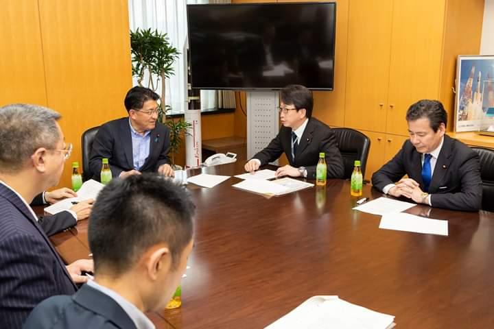 自民党「令和元年クールジャパン戦略推進提言」